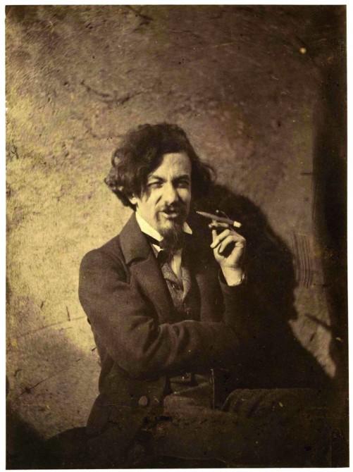 Jean-Baptiste Gustave Le Gray