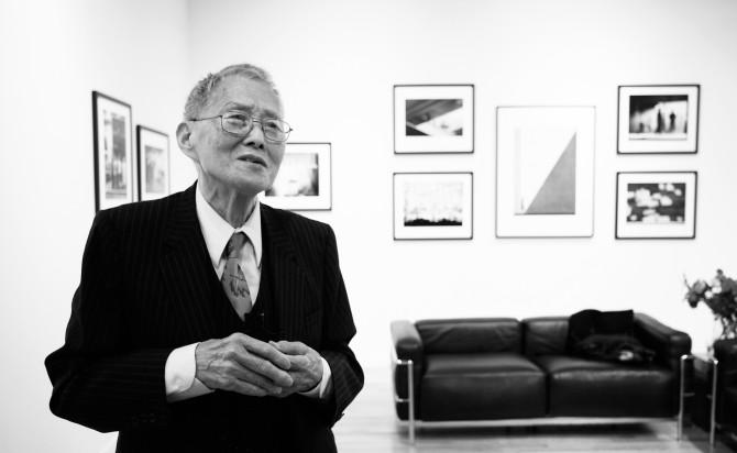 Великие фотографы Хо Фань или Хэ Фань