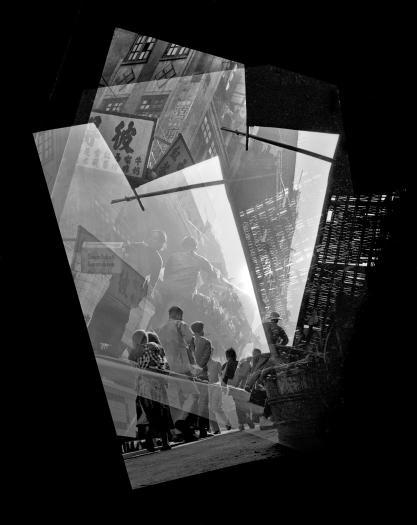 геометрия в снимках Хо Фань
