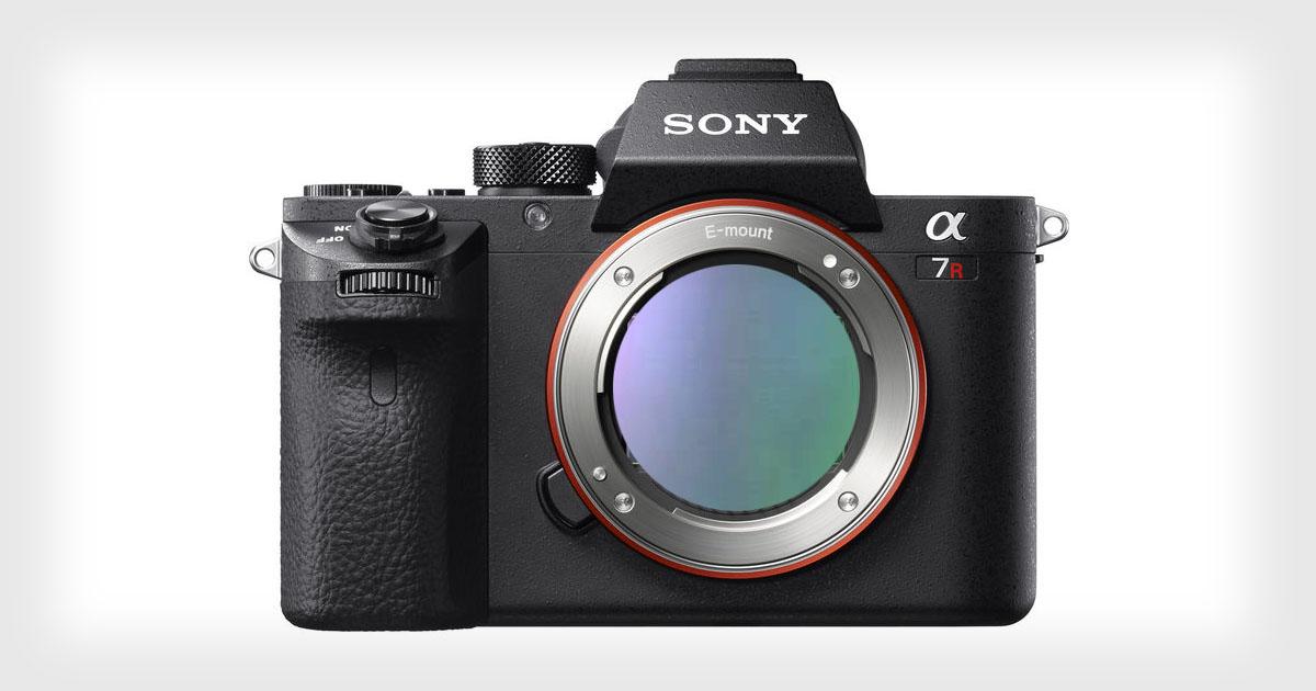 что будет если сенсоры фотокамеры будут круглыми