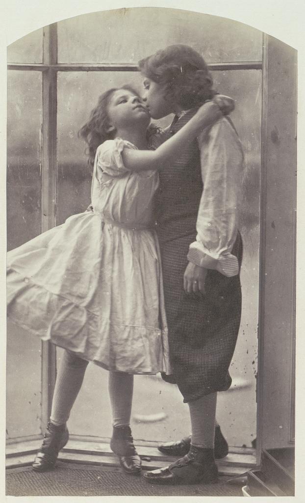 первые женщины фотографы