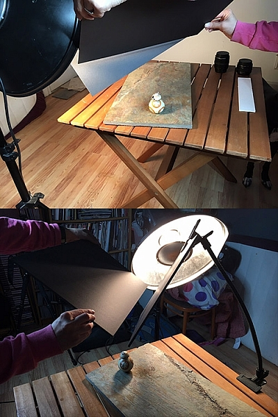 ©John McIntire как фотографировать с флагами схема света