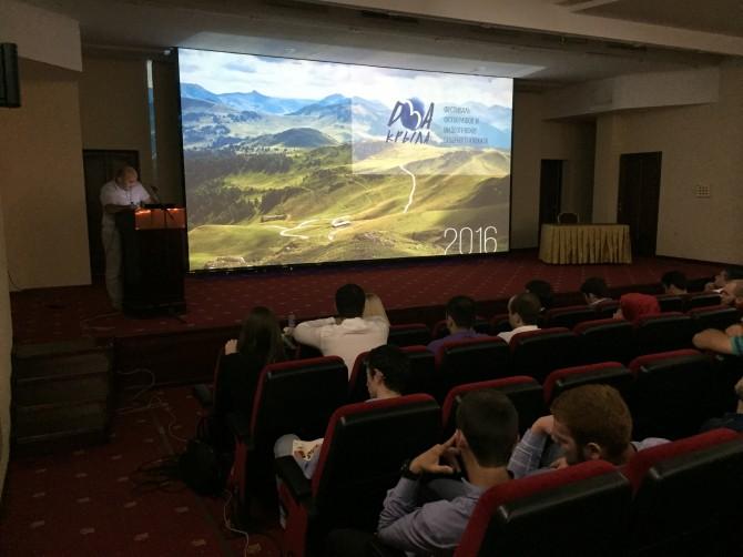 фестиваль фотографов и видеографов Северного Кавказа «Два крыла»