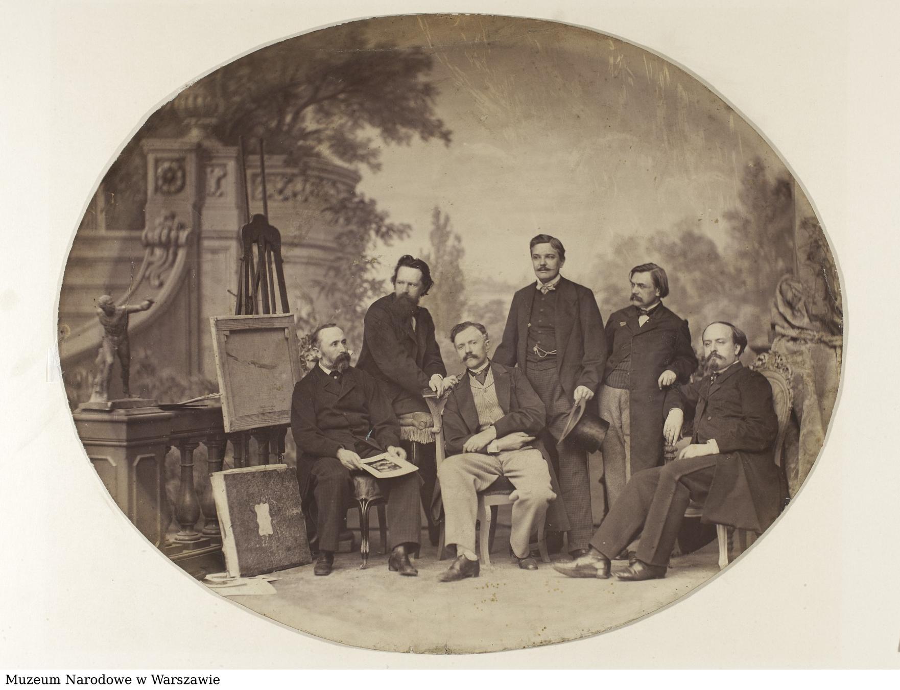 Кароль Адольф Бейер (Karol Adolf Beyer) – отец польской фотографии
